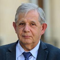 Jacques Mézart