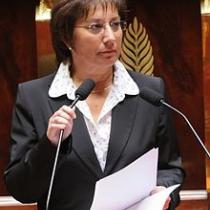 Martine Pinville